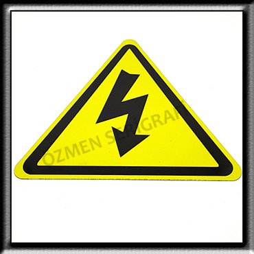 Uyarı Etiketi